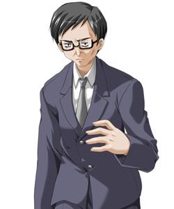Kosugi Satoshi