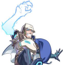 Bardia Argonaut Ion