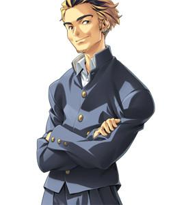 Kaji Takehiko