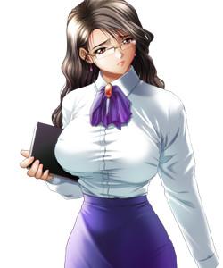 Shirogane Saori