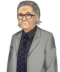 Shinsaibashi Taizou