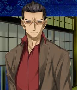 Akechi Shuuichi