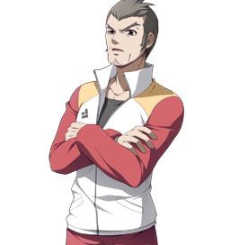 Tsubota Mikio