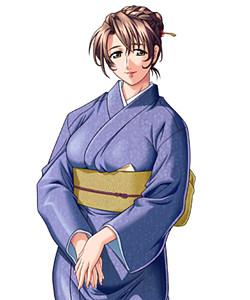 Suwa Sawako