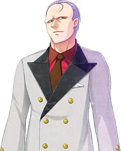 Alfred Akagi
