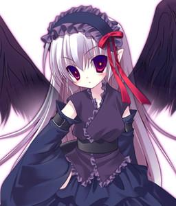Dark Princess Alice Silver Moon