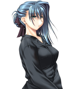 Mikanagi Sayuri