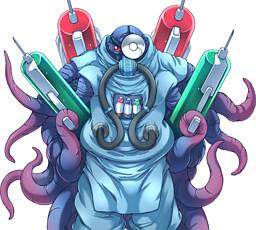 Doctor Frust