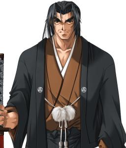 Shiranui Gensai
