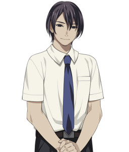 Higaki Akira