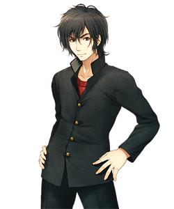 Akebono Yuutarou