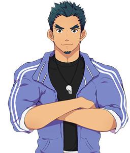 Genji Tadano