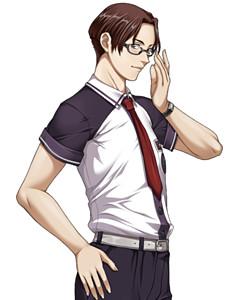 Jinnouichi Kimitaka
