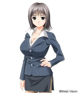 Asuka Kyouko