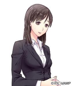 Akazawa Karen