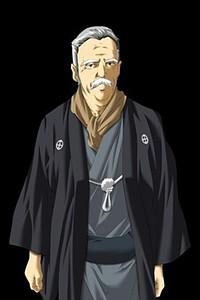 Nakata Shuichi's Grandfather