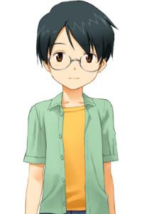 Tokunaga Kazushi