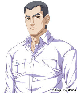 Kasukabe Takumi