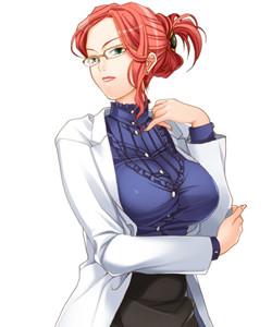Ayakawa Satori