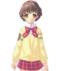 Amamori Yayoi