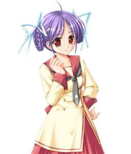 Shinjou Ayami