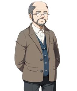 Yamazaki Hajime