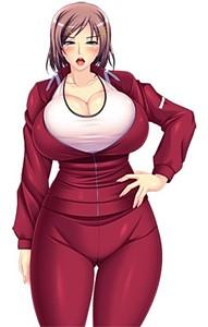 Shiina Iori