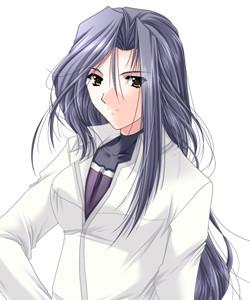 Sasayama Fuyuko