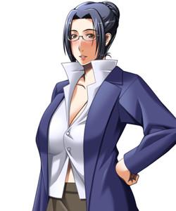 Andou Misato