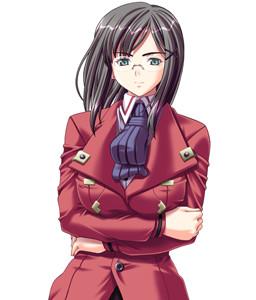 Tachibana Saki