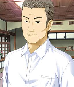 Takamura Masashi