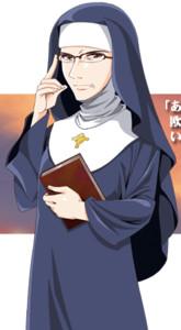 Sister Yoshizawa