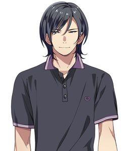 Mochizuki Ren