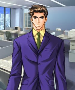 Oumi Wataru