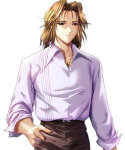 Hatsushiro Shirou