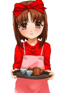 Kijima Yuuko
