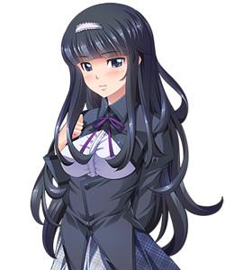 Mizuki Ruri
