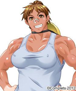 Takahara Minako