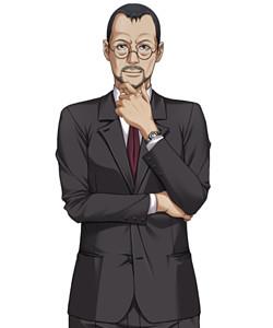 Sakamoto Kakumichi