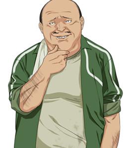 Akimura Jinta