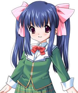 Momoyama Ayumi