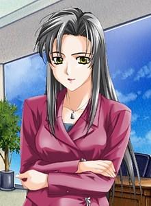 Hikawa Hazuki
