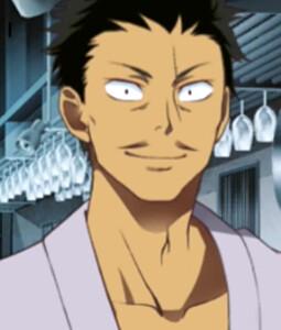 Sasaki Ryuunosuke