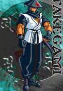 Takegami