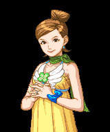 Namina Minami