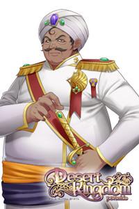 General Pucchi