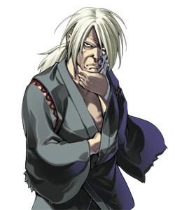Ryuujin Kouichirou