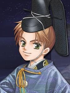 Emperor Antoku