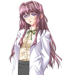 Kazama Kyouko