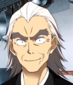 Ichijou Issei